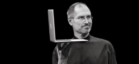 Successful entrepreneurs, including Steve Jobs, read a lot of business books