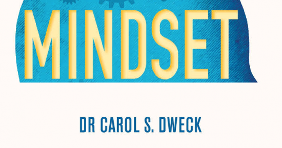 With Mindset: Adopt the Right Mindset for Your New Year's Resolution