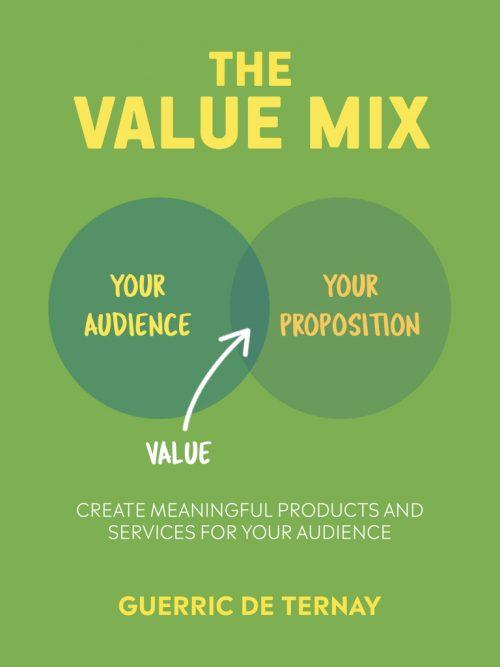 The Value Mix - Guerric de Ternay